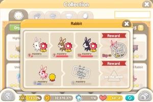 Tiny Farm - Rabbit Collection