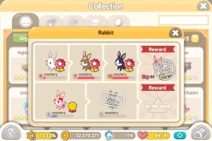 Tiny Farm - Rabbit Collection