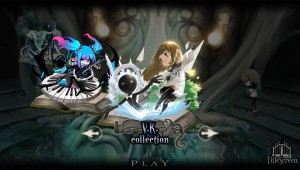 Deemo: The Last Recital - V.K. Collection