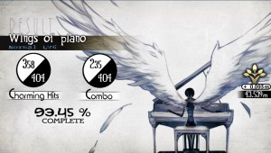 Deemo: The Last Recital - Wings of Piano Normal